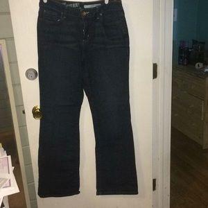 DKNY jeans soho boot 10R